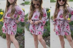 ملابس اطفال كيوت 1441