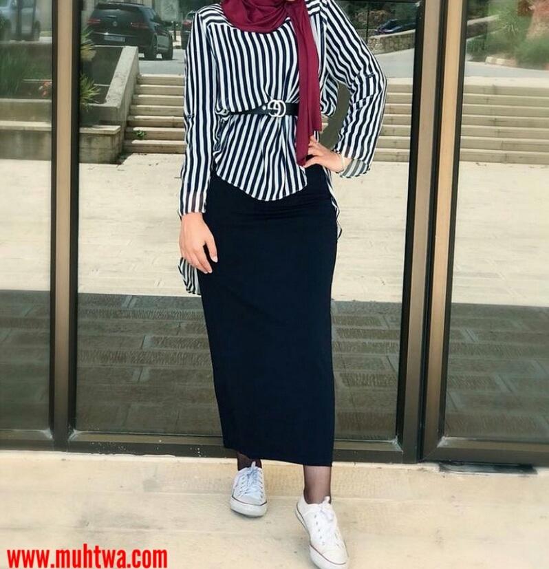 7da256809f36c ملابس للعيد للبنات الكبار - موقع محتوى