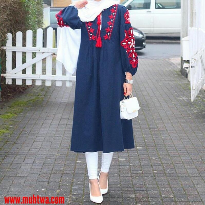 1dbe2fd80 ملابس للعيد للبنات الكبار - موقع محتوى