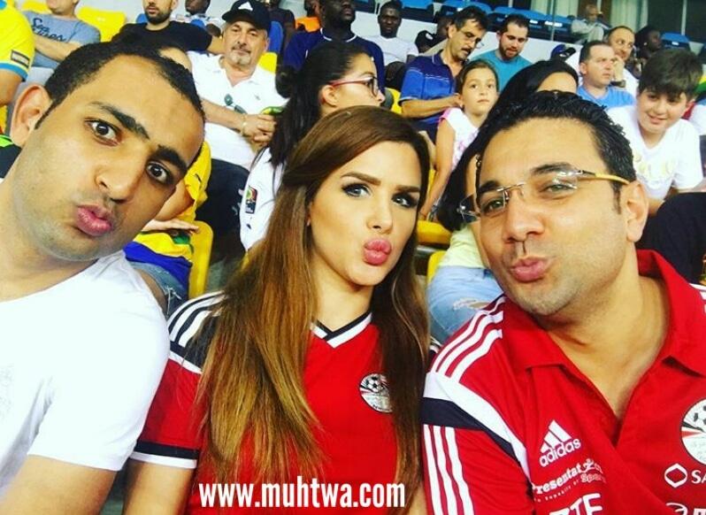 صور جماهير مصر
