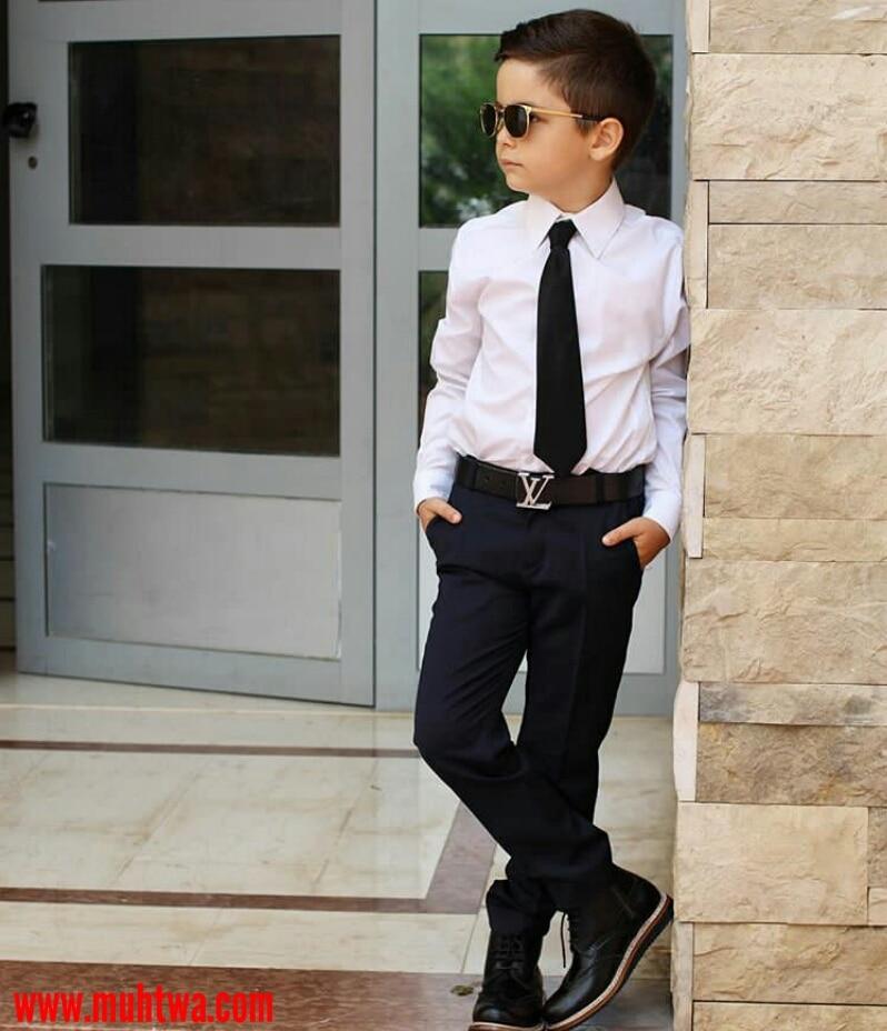 ملابس اولاد