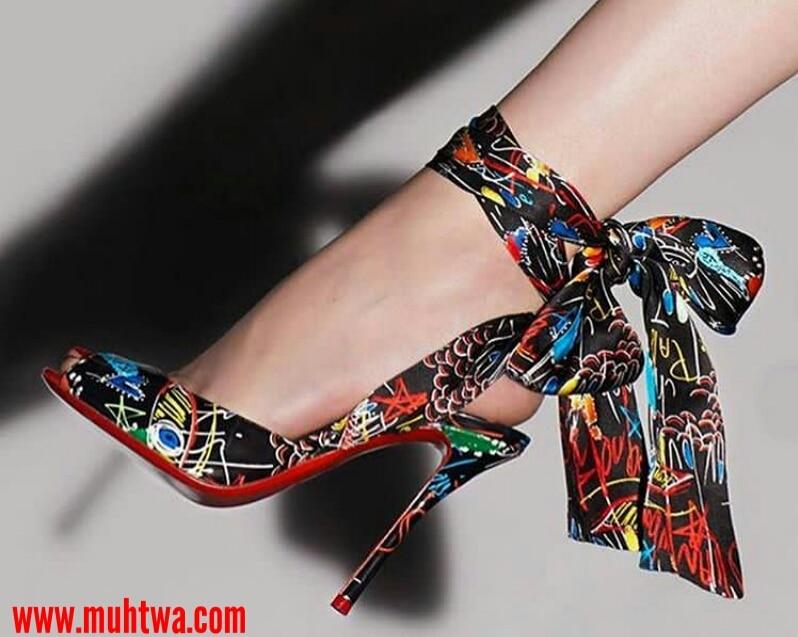 أحذية بنات