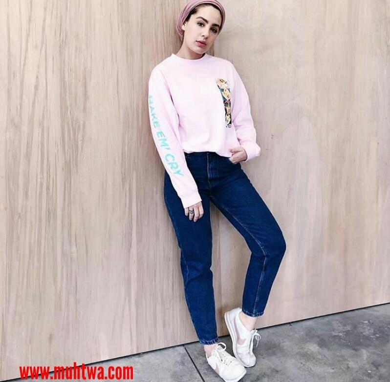 أزياء آسيا عاكف