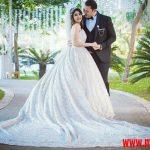 صور حفل زفاف الفنان محمد علي رزق