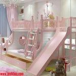 ديكورات غرف اطفال 2018 مودرن