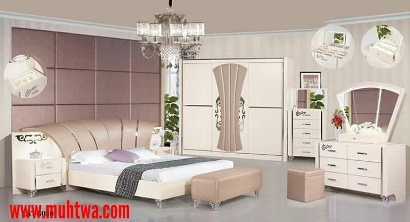 أحدث تصاميم غرف نوم تركية 2019 موقع محتوى