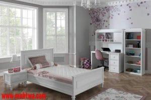 اجمل تصاميم غرف النوم الايطالية