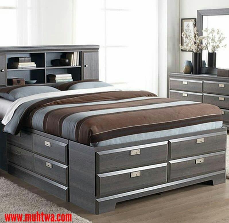 أجمل تصاميم غرف النوم الإيطالية