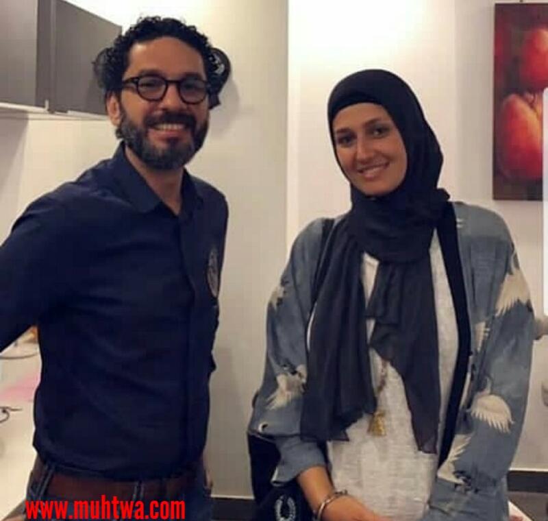 صور حلا شيحة بعد خلع الحجاب