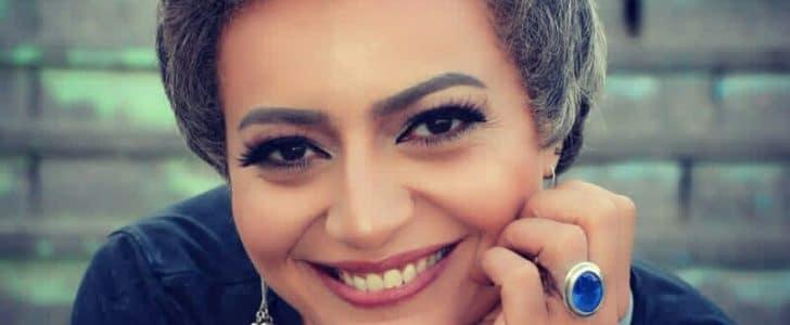 احدث صور الفنانة هبة عبد الغني