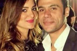 صور حفل زفاف الفنان محمد امام