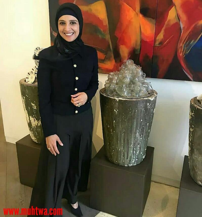احدث صور الفنانة حنان ترك بالحجاب 2018 موقع محتوى