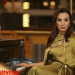 احدث صور الممثلة صفاء جلال
