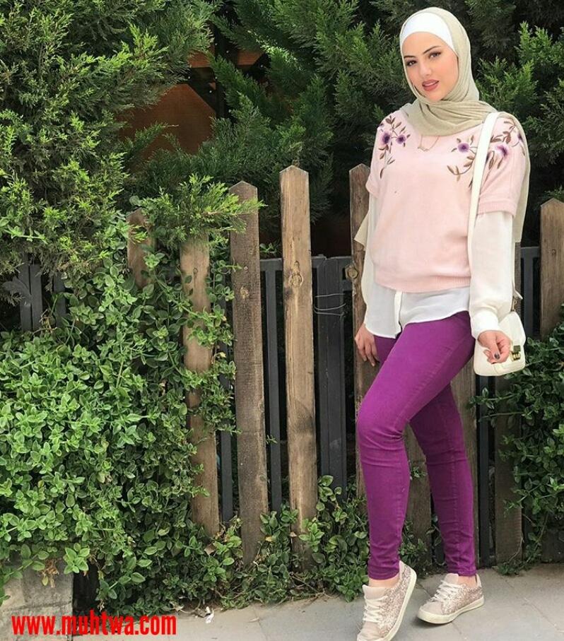 اجمل ازياء مدونة الموضة الاردنية 2018-09-22_23.54.53.