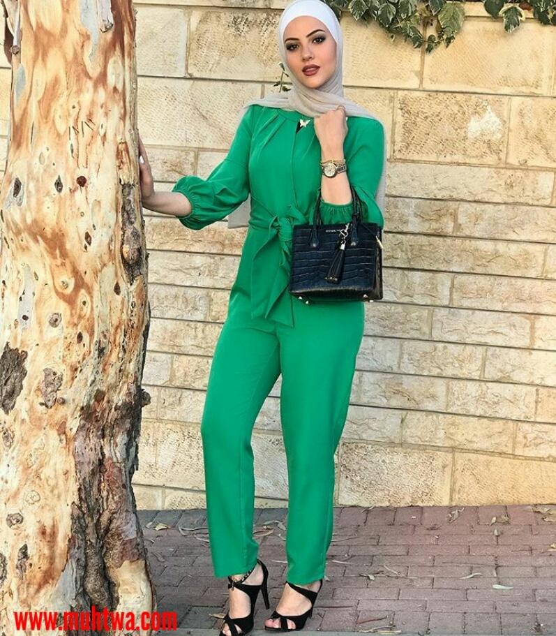 5c059e3d8152d محتوى  اجمل ازياء مدونة الموضة الاردنية شهد