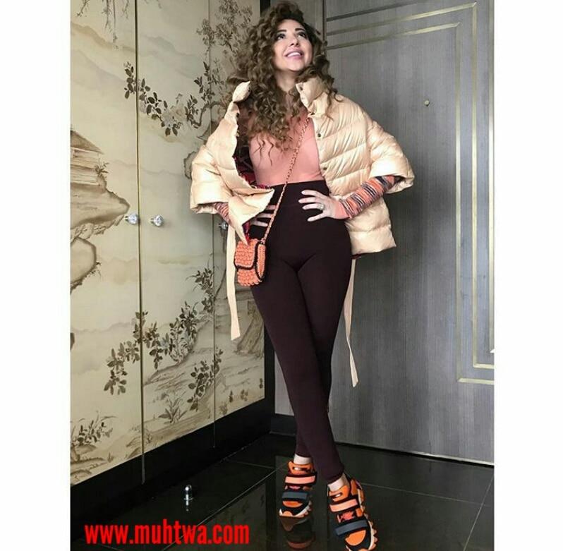 أزياء مريام فارس