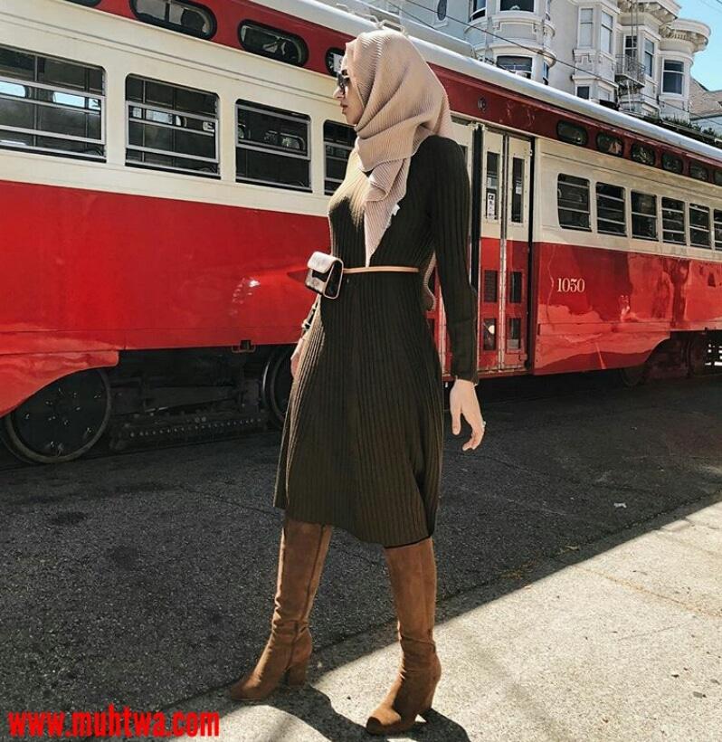 أزياء سمر البرشا