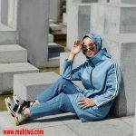اجمل الازياء التركية للفاشنيستا سينا سيفر