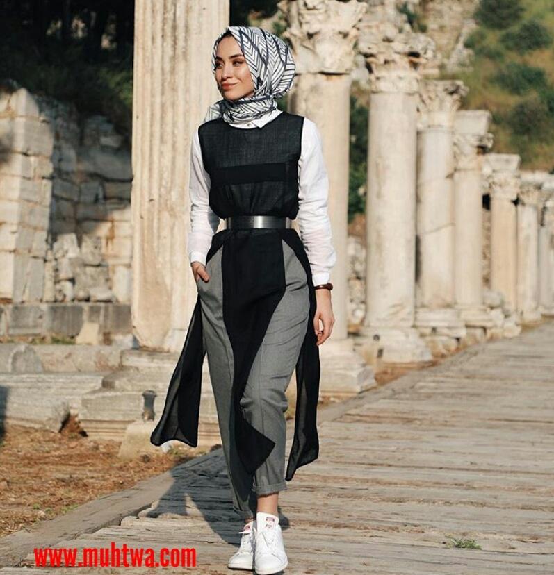 أزياء سينا سيفر