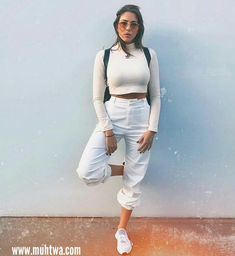 أزياء دانييلا رحمة