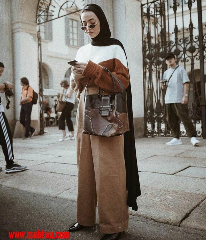 اطلالات لينا الغوطى