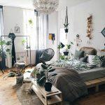 اجمل الافكار لديكور غرف النوم 2018