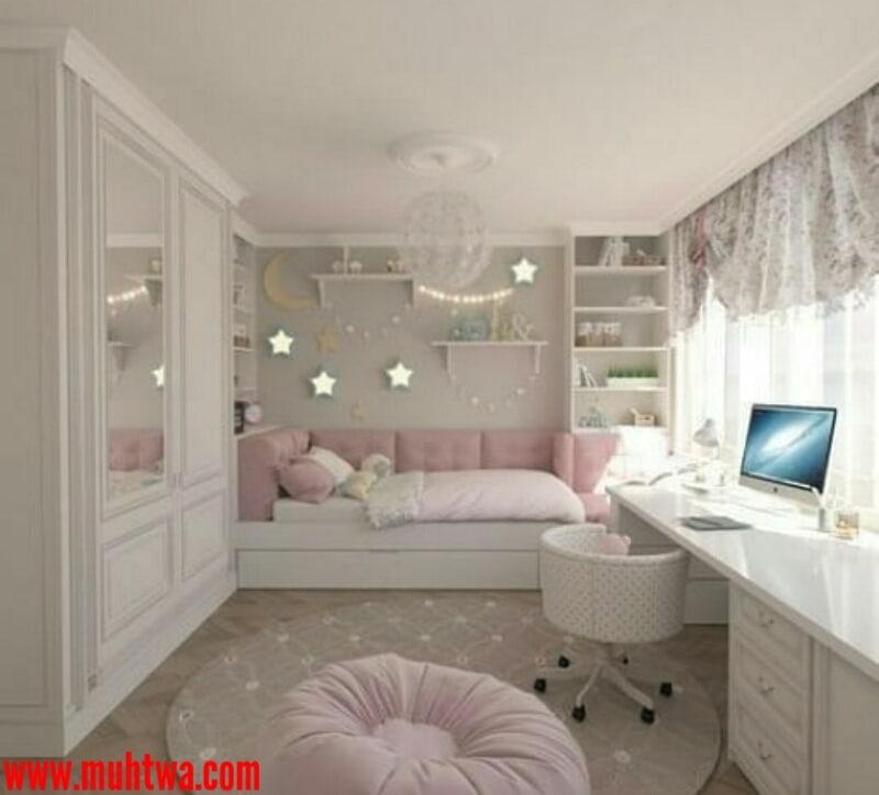 غرف اطفال