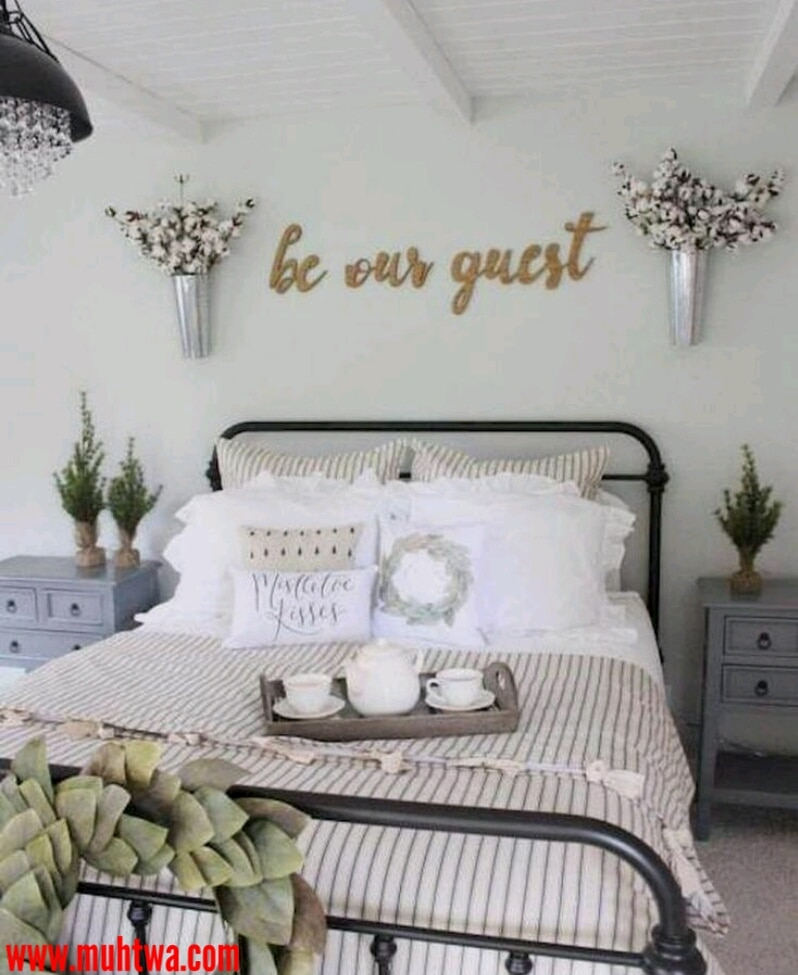 غرف نوم 2021