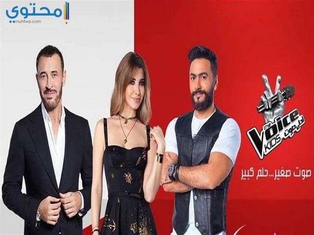 برامج قناة mbc مصر