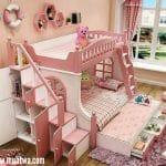 غرف نوم اطفال 2019 kids room حديثة