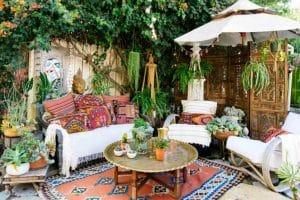 حدائق منزلية صغيرة خارجية 2019