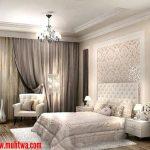 أجمل ديكورات تركية غرف نوم 2019