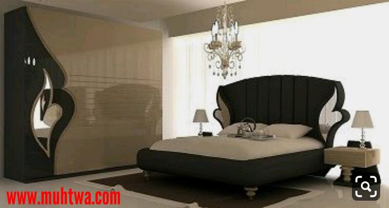 غرف نوم ايطالى