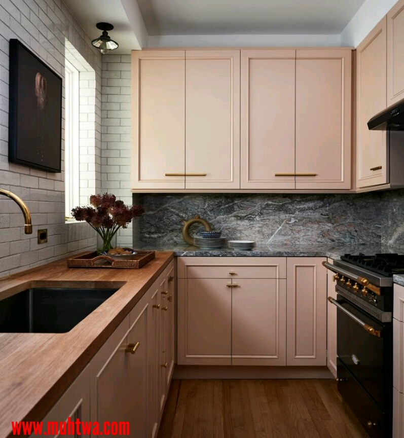 15 Best Kitchen Remodel Ideas: احدث الوان المطابخ 2019