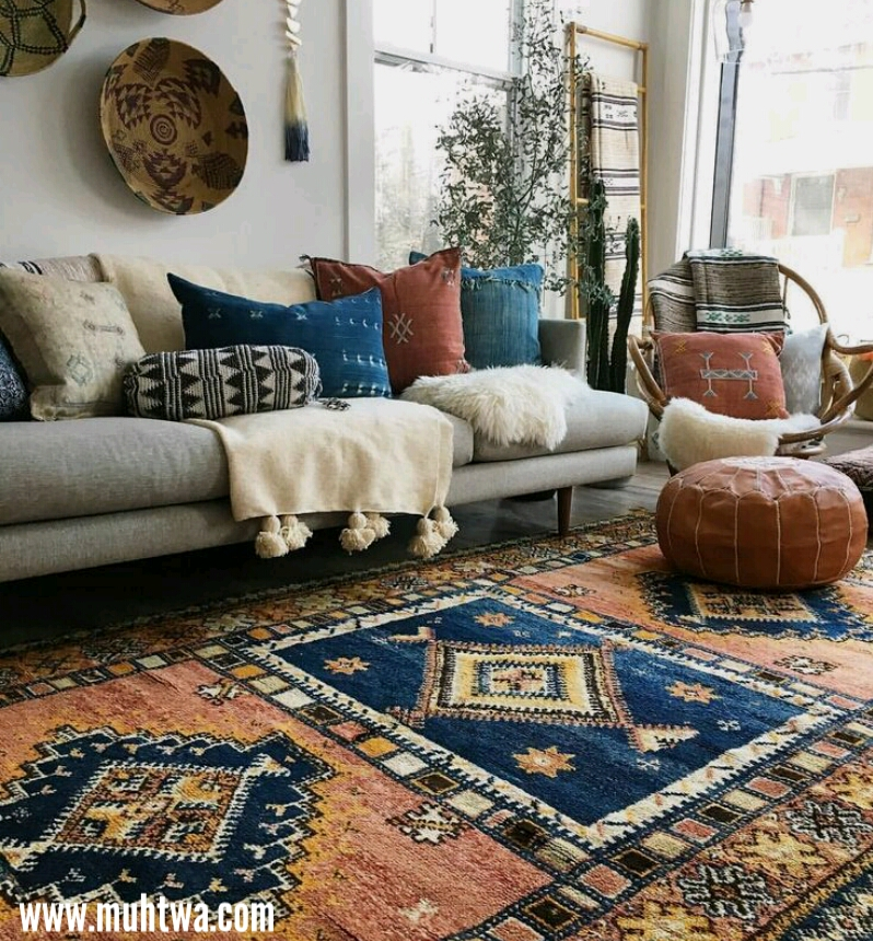 منازل مغربية