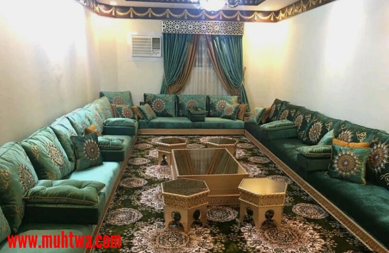 جلسات مغربية
