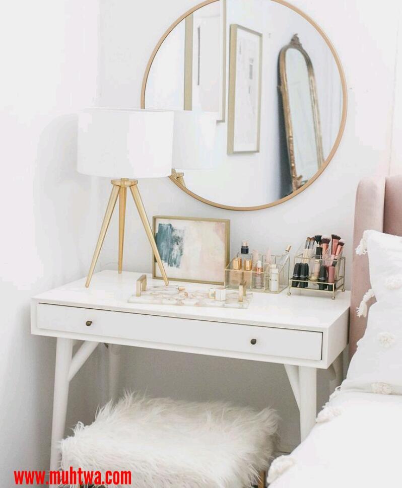 تسريحات غرف نوم