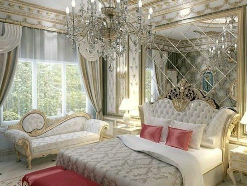 تصميمات غرف نوم فخمة 2019