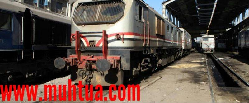 مواعيد قطارات القاهرة أسوان