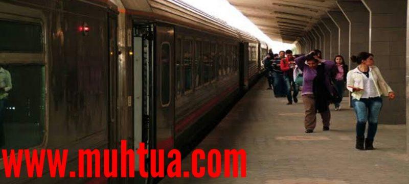 مواعيد قطارات الزقازيق الاسماعيلية