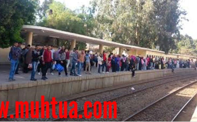 مواعيد قطارات الزقازيق الاسكندرية وسعر التذكرة