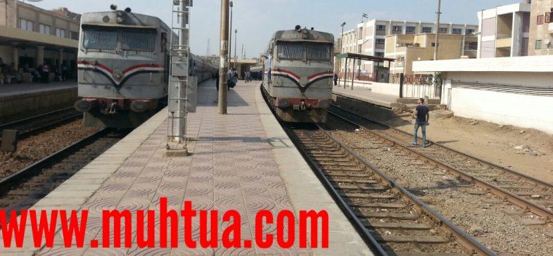 مواعيد قطار الاسكندرية القاهرة