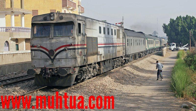 Photo of مواعيد قطار السويس الاسماعيلية والسويس القاهرة 2020