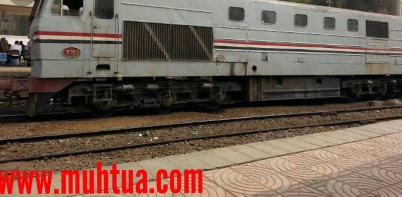 مواعيد قطار السويس الإسماعيلية