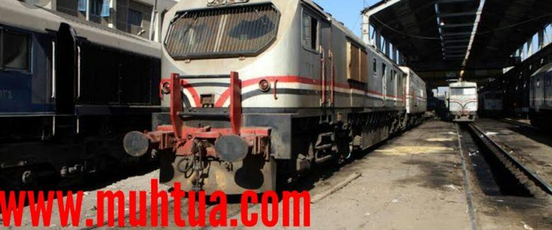 مواعيد قطار الاسكندرية الصعيد