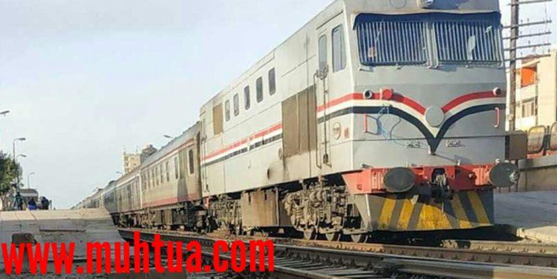 مواعيد قطار الاسكندرية مرسي مطروح