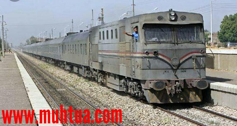 مواعيد قطار الاسكندرية المنصورة