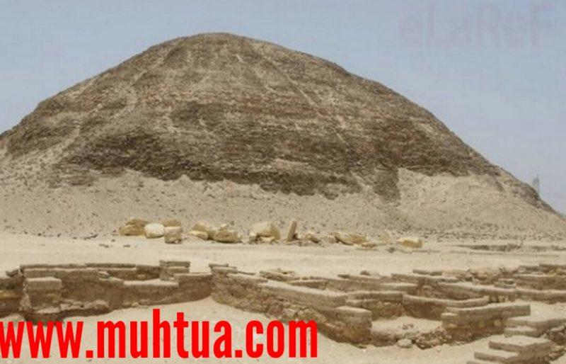 اماكن الاثار الفرعونية في الفيوم