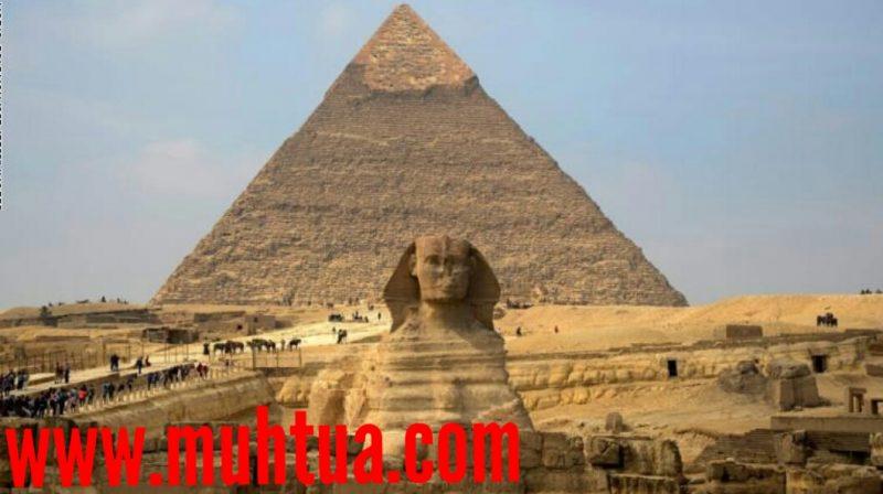 اماكن الاثار الفرعونية في القاهرة