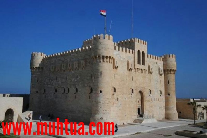 اماكن الاثار الفرعونية في الاسكندرية